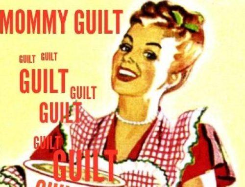Women's Guilt