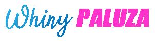 Whinypaluza.com Logo