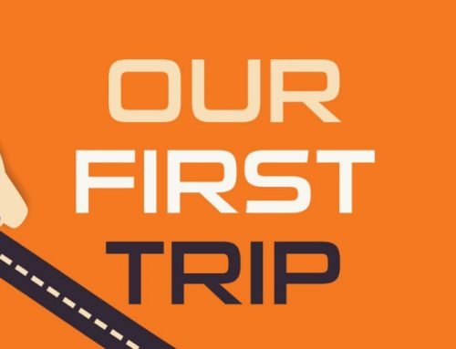 Our First Trip