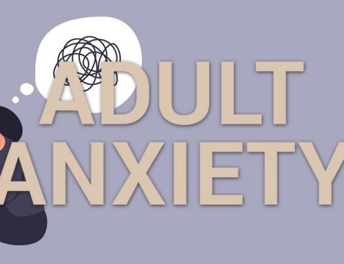 Adult Anxiety
