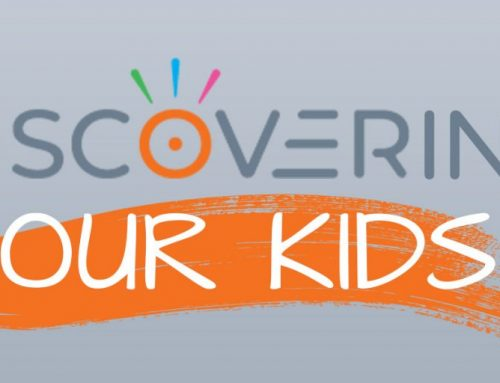 Discovering our Kids